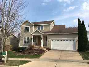 7837 Wood Reed Dr, Madison, WI 53719