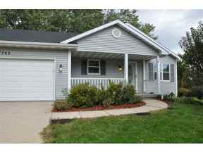 Property for sale at 7702 Lois Lowry Ln, Madison,  Wisconsin 53719