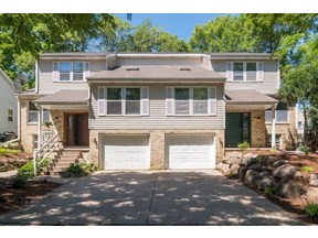 6821-6823 Park Ridge Dr Madison WI 53719