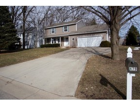 Property for sale at 479 Linden St, Verona,  Wisconsin 53593