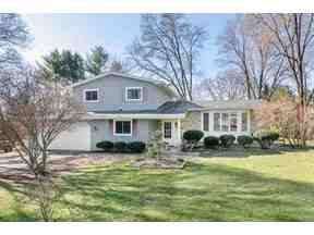 Property for sale at 5601 Labuwi Ln, Westport,  Wisconsin 53597